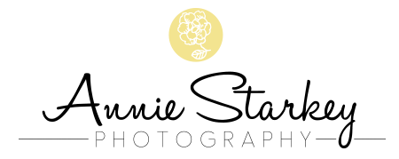Annie Starkey Photography logo